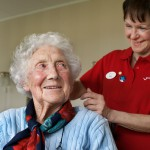 Elderly care home stay services provided in Sweden