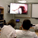 Dental implant certification program with clinical training