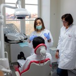 Four-year Master's program in Dental Science